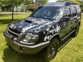 Nissan X-terra 2.8 Se 4x4 5p