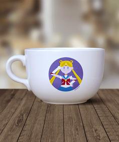 Tazón Sailor Moon