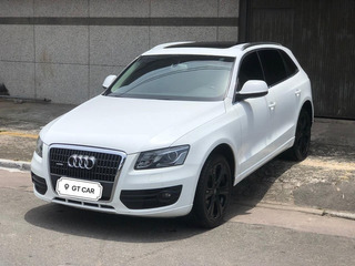 Audi - Q5 2.0 Turbo Fsi Financiamos Pelo Cnpj