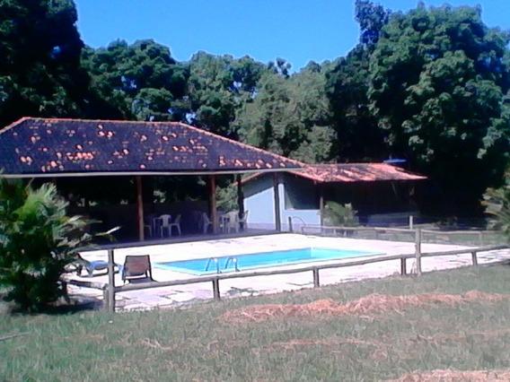 Vendo Sítio Na Zona Rural De Silva Jardim/rj
