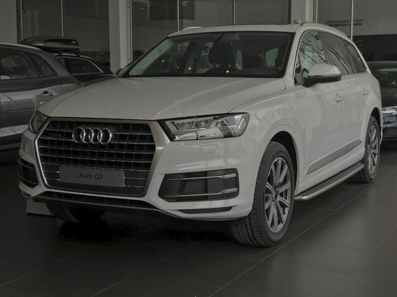 Audi Q7 3.0 Progressive 7 Sillas
