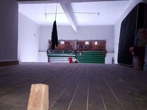 Imagem 1 de 2 de Excelente Oportunidade Para Você Que Procura Um Imóvel Comercial Em São Vicente, Sala Comercial Em São Vicente Com 40 M², R$ 1.500, Agende Sua Visita Correndo - Hm3333
