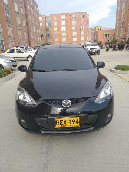 Mazda Mazda 2 Mazda 2 2011