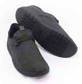 Tênis Hocks Solar X Preto Carbon