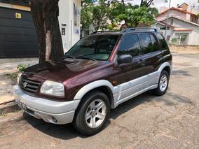 Suzuki Grand Vitara Hdi 2.0 4x4 2003