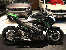 Kawasaki Z800 Abs 2017