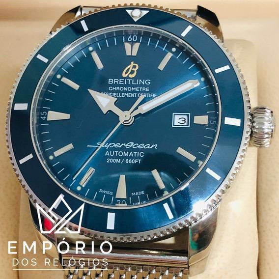 Relógio Breitling Superocean Heritage Automatico
