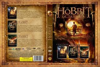 Sagas El Hobbit Versión Extendida Digital