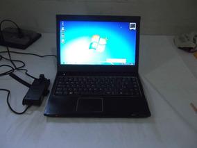 Notebook Dell Vostro 3450 Com Fonte Leia A Descrição