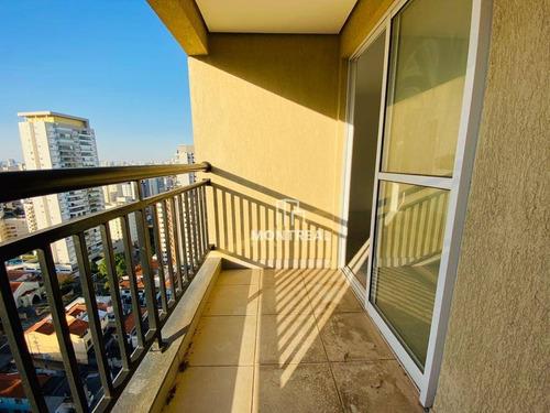 Apartamento À Venda, 76 M² Por R$ 848.000,00 - Saúde - São Paulo/sp - Ap2504