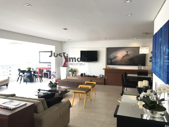 Apartamento Para Alugar No Bairro Vila Nova Conceição Em - 9512394-2