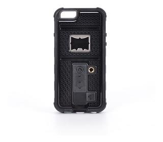 iPhone 6 Y 6s Funda Encendedor Y Destapador Alta Calidad