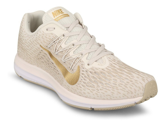 Zapatillas Running Nike Zoom Winflo 5 Mujer - La Plata -