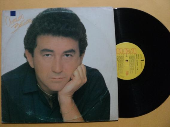 Lp Amado Batista- Amado Batista 85 - 1985- Frete 15,00