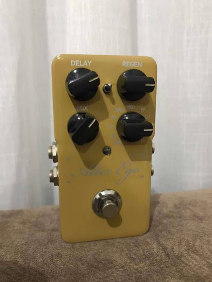 Alter Ego Delay V1 (proguitarshop) Tc Electronic