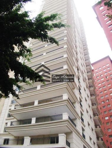 Apartamento Para Venda Em São Paulo, Itaim Bibi, 5 Dormitórios, 5 Suítes, 5 Banheiros, 8 Vagas - 1019_1-1569430