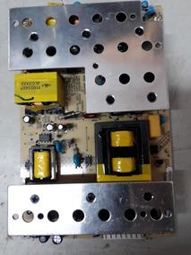 Placa Fonte Toshiba Lc4055