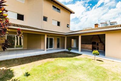 Casa Com 4 Dormitórios E 3 Garagens - Id: 892884444 - 184444