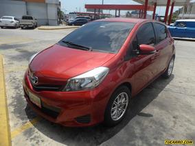 Toyota Yaris Tr1