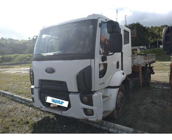 Caminhão Munck 1319 2013