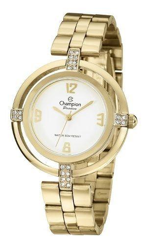 Relógio Feminino Champion Cn27143h