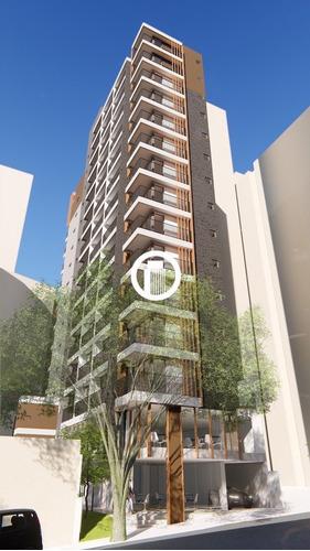 Studio Construtora - Vila Nova Conceicao - Ref: 4607 - V-re5565