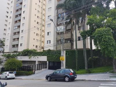 Apartamento Com 2 Dormitórios À Venda, 70 M² Por R$ 425.000 - Vila Alexandria - São Paulo/sp - Ap59673