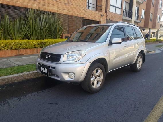 Toyota Rav 4 2006 2.0 4x4