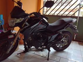 Moto Formula Xport 200