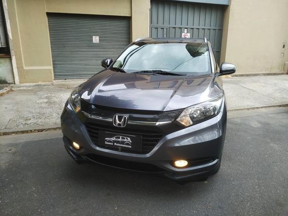 Honda Hr-v 1.8 Ex-l 2wd Cvt 2015