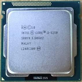Processador Intel Core I3 3250 3.5 Ghz Socket 1155