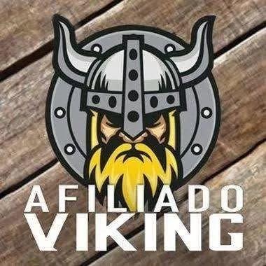 Afiliado Viking + Bônus Grátis