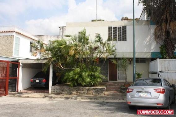 Casas En Venta 17-7376