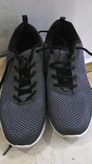 Zapatos Fila Originales Usados Solo Una Vez
