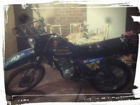 Moto Lineal Todo Terreno