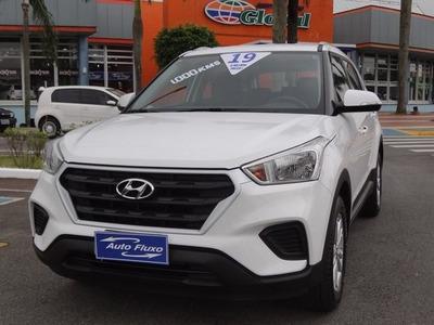 Hyundai Creta Attitude 1.6 16v