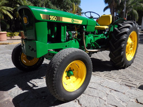 Tractor Jhon Deere Tractor Jhon Deere 1020 Disel 3 Cyl 2.5 L
