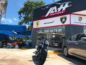 Harley Davidson Forty Eigth 2016
