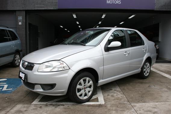 Fiat Siena 1.4 El Flex 2015
