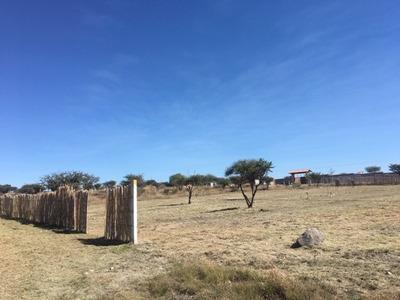 Terrenos San Miguel De Allende, Pre-venta Para Casa O Rancho