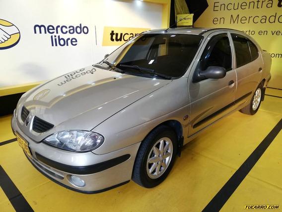 Renault Mégane Classic
