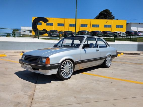 Chevrolet Chevette Turbo 1985