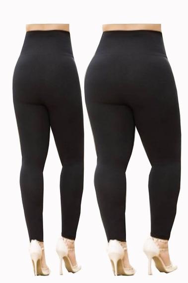 Oferta Leggins Pantalon Dama Pretina Gruesa Importado