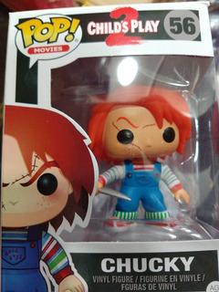 Muñeco Funko Pop! Chucky