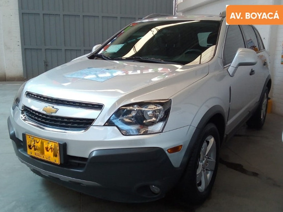 Chevrolet Captiva Sport Ls 2.4 Aut Fe Jdz178