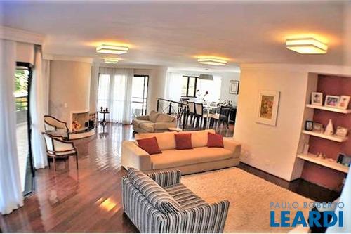 Imagem 1 de 15 de Apartamento - Perdizes  - Sp - 495724