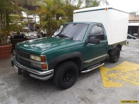 Chevrolet Silverado Tipo Cava