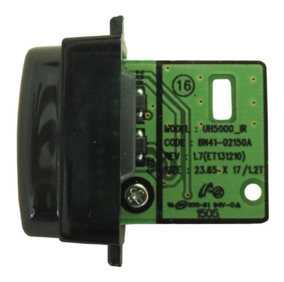 Placa Ir Receptora Do Controle Remoto Tv Samsung J5300 J5500