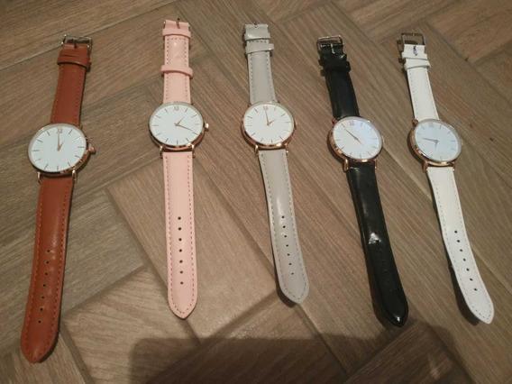 Paquete De 10 Relojes