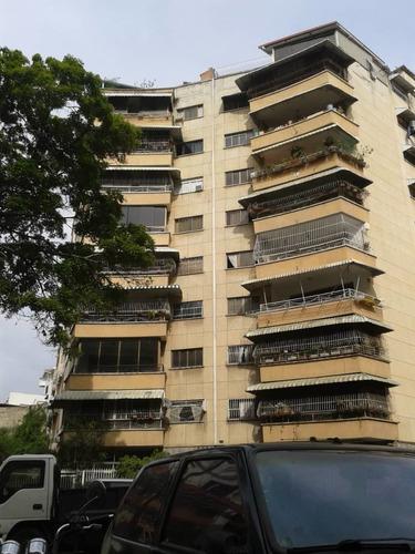 Imagen 1 de 14 de Apartamento En Venta Colinas De Bello Monte